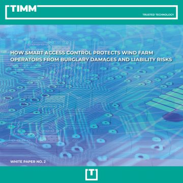 timm-how-smart-access-control-protects-wind-farm-operators-from-burglary-damages-and-liability-risks