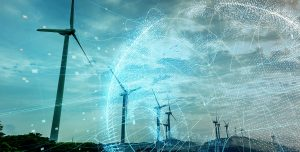 Zutrittskontrolle als Teil der KRITIS Absicherung in der Windbranche